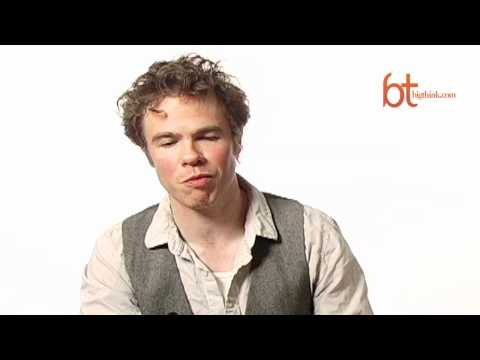 The Reinventions of Josh Ritter