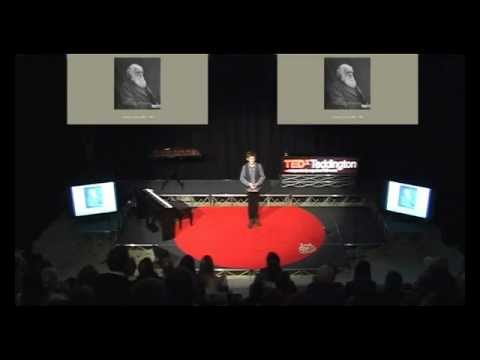 TEDxTeddington - Arthur Vie - Time