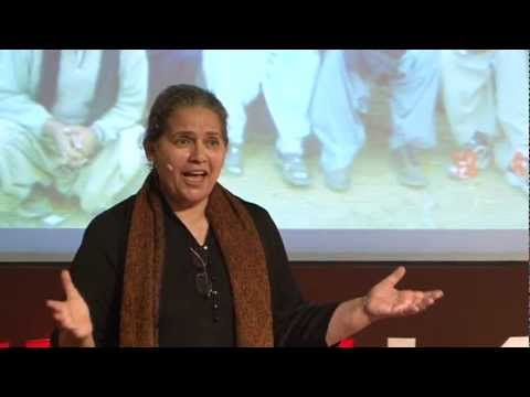 TEDxKarachi 2011 - Dr. Quartulain Bakhteari - A Journey through Life