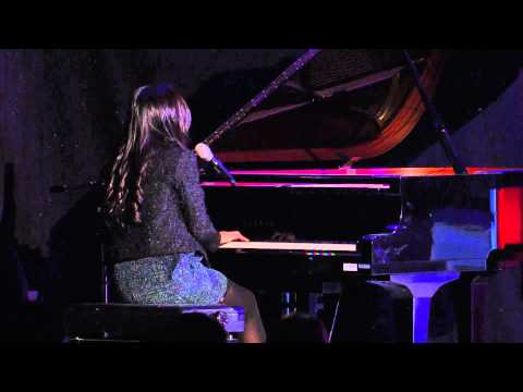 TEDxTaipei - Amanda Wu (吳苡嫣) - 爵士鋼琴名家 - 1