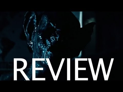 The Rift Trailer Review