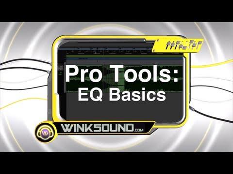 Pro Tools: EQ Basics