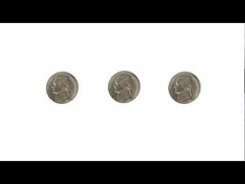 Vids4Kids.tv - Learn To Count Coins Part 1