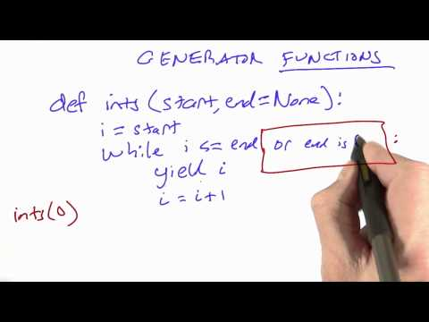 Yielding Results Solution - CS212 Unit 2 - Udacity