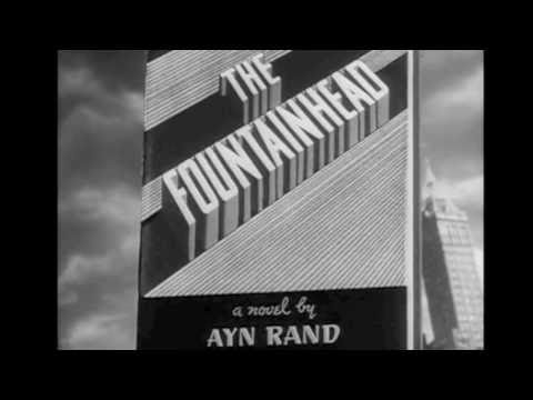 What do architects read? pt.1 | The Fountainhead & Ecclesiastes