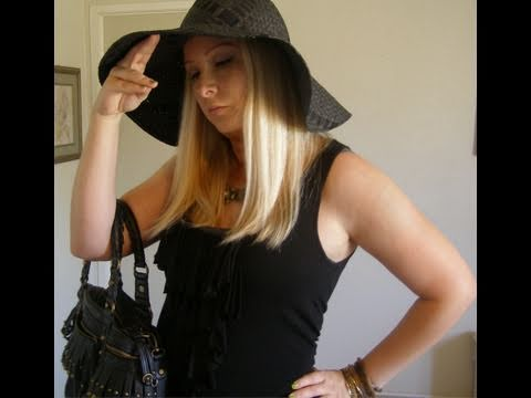 Spring & Summer Fashion Trends 2011