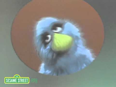 Sesame Street: The Frazzle Song