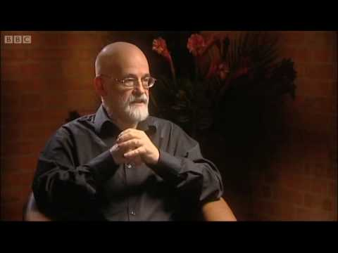 Terry Pratchett: Science Fiction or Fantasy?  - Mark Lawson Talks ToTerry Pratchett - BBC
