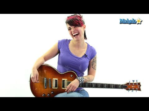 "Video A Day - ""Like My Mother Does"" by Lauren Alaina on Guitar"