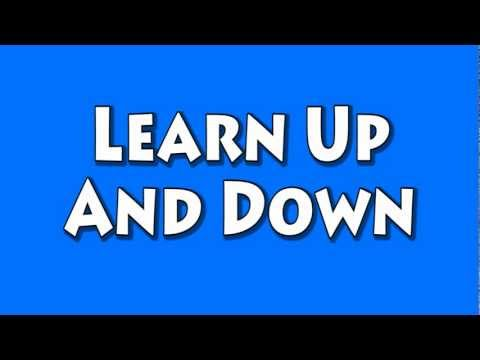 Vids4kids.tv - Learn Up and Down