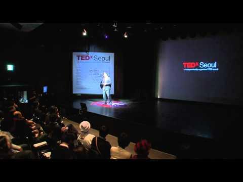TEDxSeoul - Soohwan Goo - A Life of love