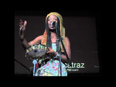 TEDxAlcatraz - Musical Cast - Encore