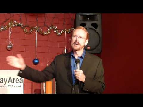 TEDxBayArea - Daniel Burrus - Using Flash Foresight To Drive Innovation and Growth