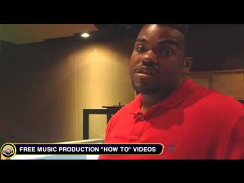 Rodney DarkChild Jenkins Studio Tour | In The Studio | WinkSound