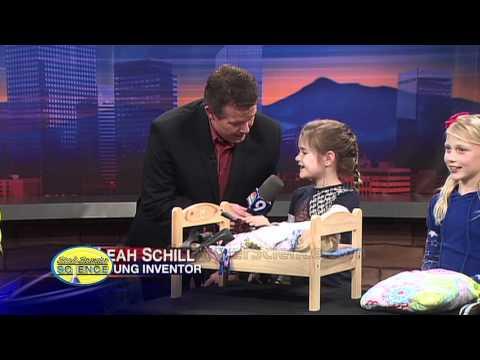 Wilder Elementary Inventors - Steve Spangler