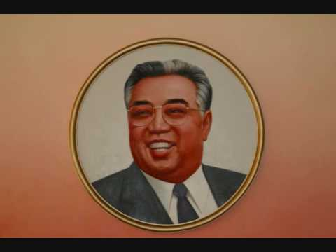 Song of General Kim Il-sung