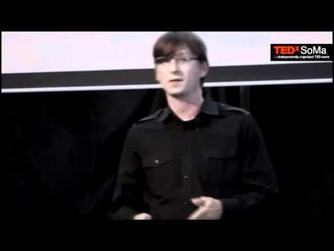 TEDxSoMa - Randy White - The Sharing Economy: 'Plan B' For Moving America Forward
