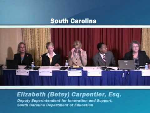 South Carolina Race to the Top, Phase 2 Presentation