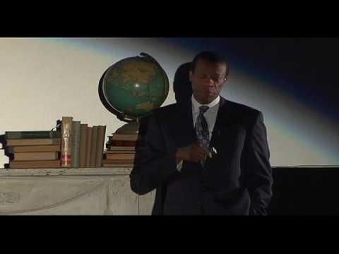 TEDxCLE - Dr. C. Martin Harris - 2/26/10