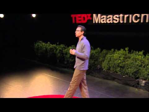 TEDxMaastricht Peter Nicks: Introducing The Waiting Room