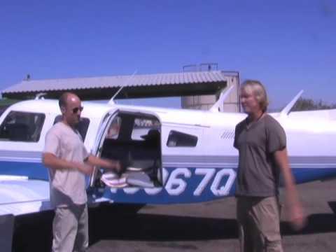 Tim Gilberg Baja Mexico Surf Trip