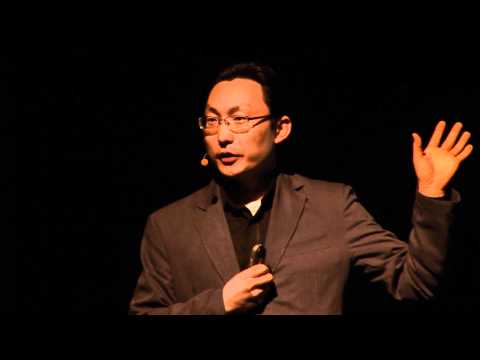 TEDxGwacheon - Choi Hyungwook - Break Down the Walls in Your Mind, and See the Details