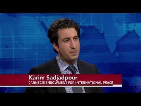 Reinvigorated Protests Test Iranian Regime's Grip