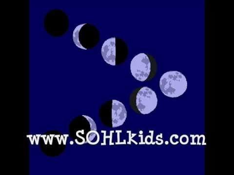 Phases of The Moon (Rock Version)