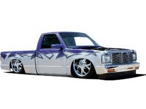 Paint Your Pickup Truck The Easy Way