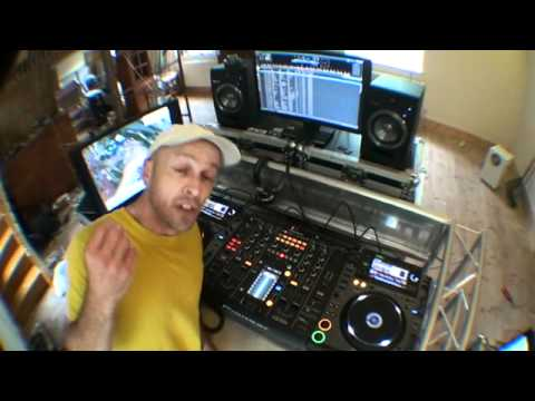 Pioneer DJ   BPM 2011 Ten Minute Mix Competition