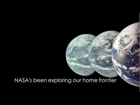 NASA | Earth Day 2012 Video Contest
