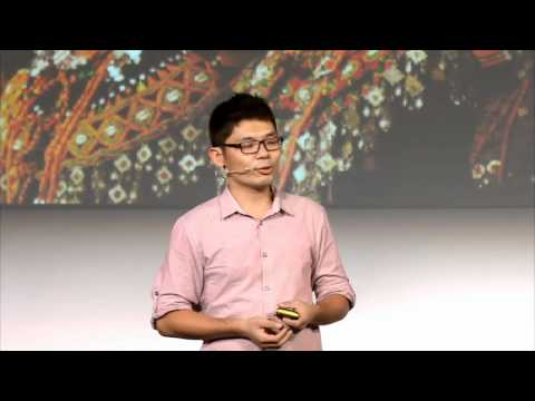 TEDxTaipei - Jason Hsu(許毓仁) -- The vision for creating a storytelling platform