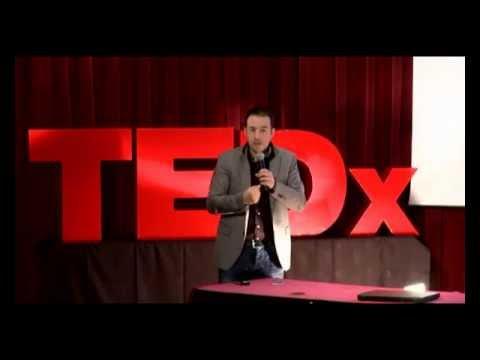 TedxCasablanca 2011 - Benjamin Chaminade - Les nouveaux modes de Management