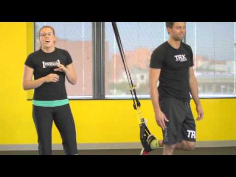 TRX® Training: Earn Your Progression