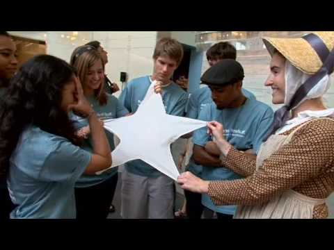National Museum of American History - Student Orientation Video