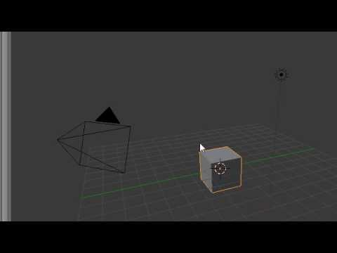Super3boy's First Blender Tutorial (Basics - Blender 2.5 Remake)