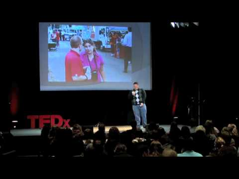 "TEDxYouth@Columbus- Justin Boggs- ""Having a voice while being young""- 11/10/11"