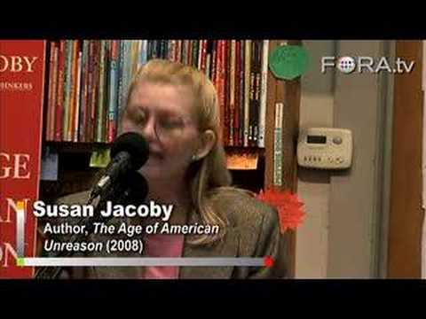 The Dumbing-Down of Political Language - Susan Jacoby