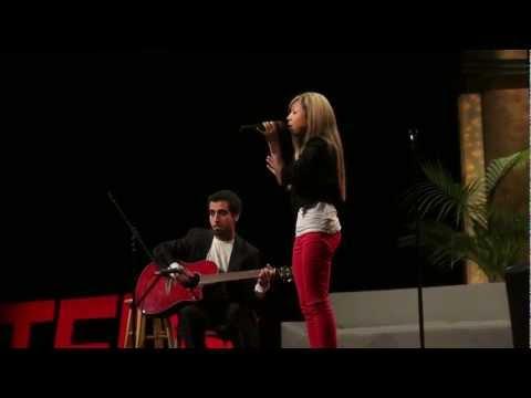 TEDxSDSU - Sydney Yien - Born This Way