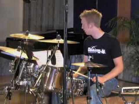 Opening/Closing Hi-Hats - Drum Lessons