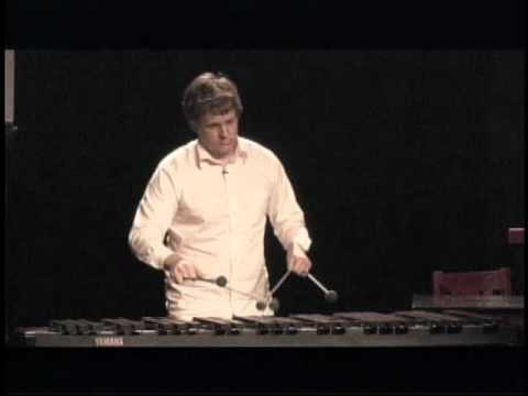 Percussion Solo: Mack Gilcrest at TEDxMCPSTeachers