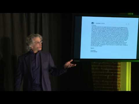 TEDxUOregon - Edward Boches - The End of Marketing As We Know It