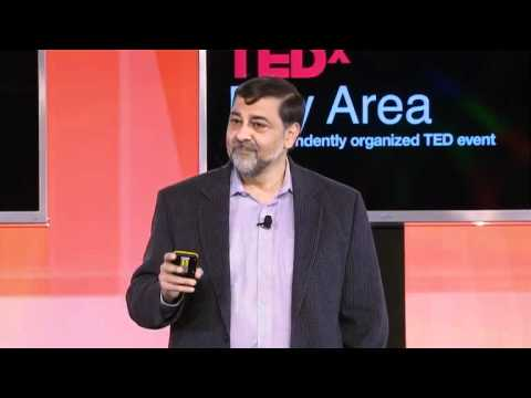 TEDxBayArea 12/08/11-Vivek Wadhwa-Can Silicon Valley be a ..