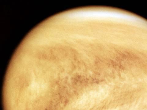 Venus - Sixty Symbols