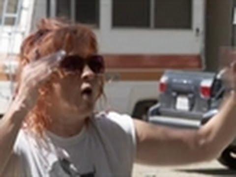 Tia Lays Down the Law   Pit Bulls & Parolees