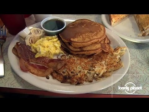 Top five places to get greasy in Memphis - Lonely Planet travel video