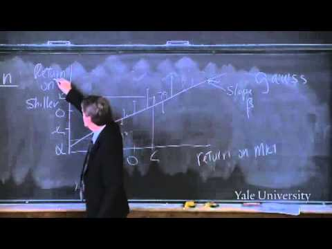Saylor ECON302: The Universal Principle of Risk Management Pooling and the Hedging of Risks
