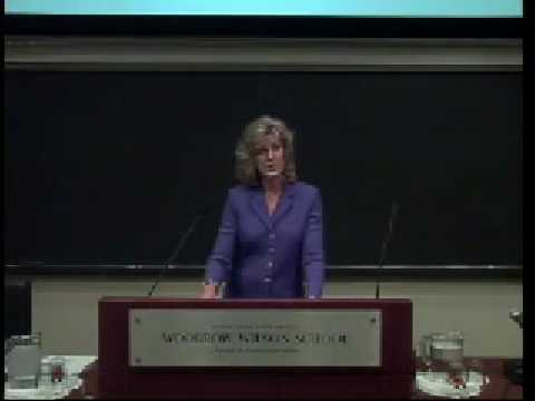 Summit for Children`s Health in New Jersey - Pt 8