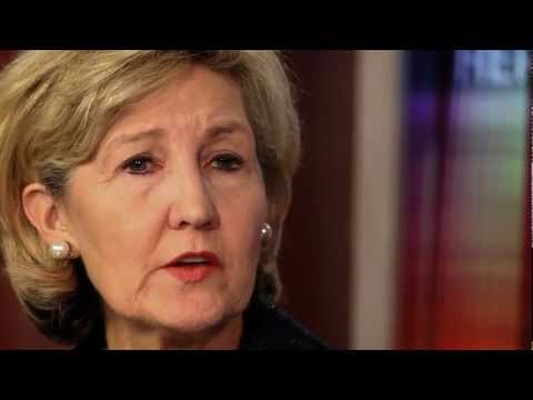 Senator Kay Bailey Hutchison on Saving Social Security