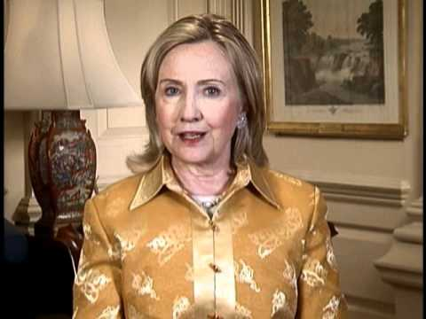Secretary Clinton and President Obama's Message for Independence Day 2011